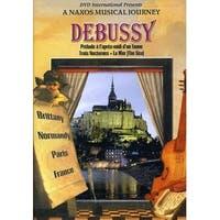 Debussy-Prelude a L'Apres-Midi [DVD]