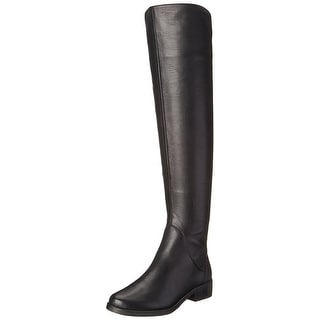 STEVEN by Steve Madden Women's Salley Riding Boots
