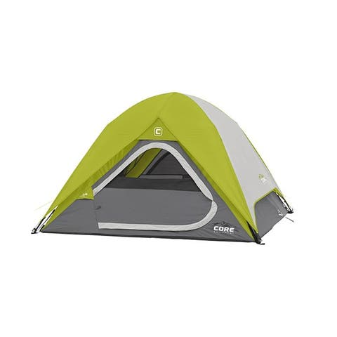 Core 3 Person Instant Dome Tent