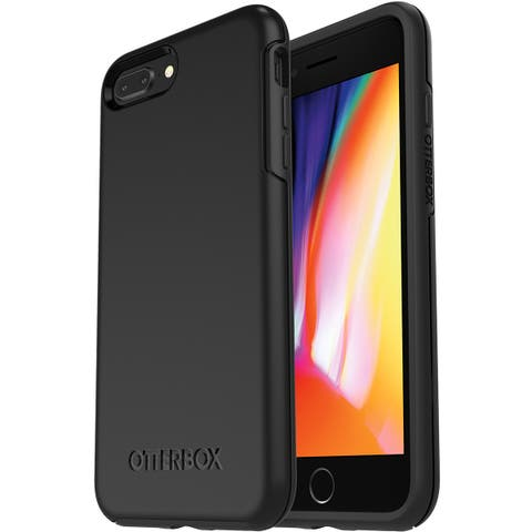 OtterBox Symmetry Series Case for iPhone 7 PLUS & 8 PLUS - Stylish Safeguard