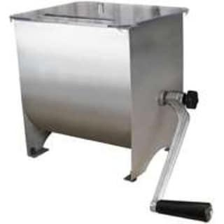 Pragotrade 361901W 20 Lb Meat Mixer