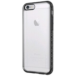 Incipio Octane Case Cover for Apple iPhone 6 (Frost/Black) - IPH-1190-FRSTBLK