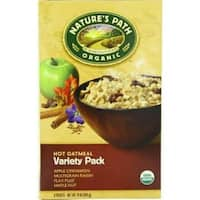 Nature's Path - Oatmeal Variety Pack ( 6 - 14 oz boxes)