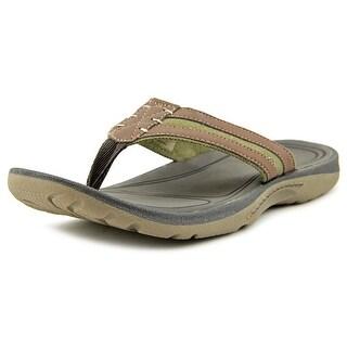 Dockers Balfore Men Open Toe Synthetic Flip Flop Sandal