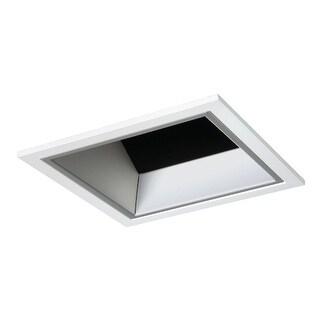 """IRiS E4AA 4"""" Angle Cut Reflector Recessed Trim"""