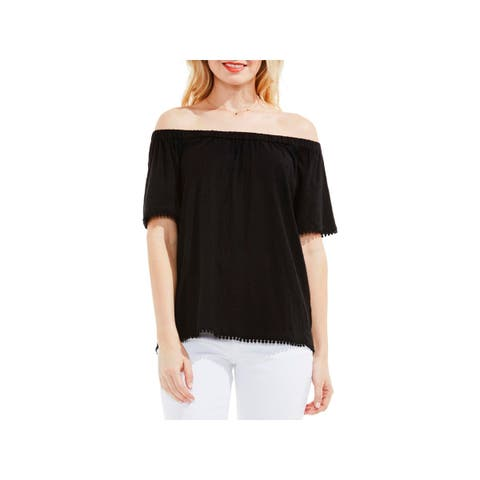 e15bd1ea858 Vince Camuto Tops | Find Great Women's Clothing Deals Shopping at ...