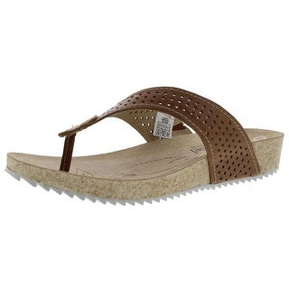 Josef Seibel Womens Angie11 Slide Sandals Leather Casual