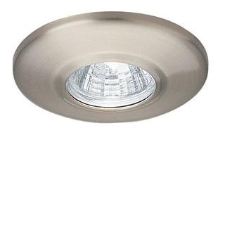 "WAC Lighting HR-1136 2.75"" Wide 1 Light Low Voltage Under Cabinet Puck Light (Option: Chrome Finish)"