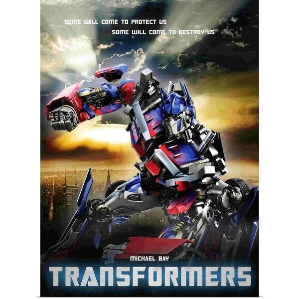 Shop Black Friday Deals On Transformers 2007 Multi Overstock 24130005