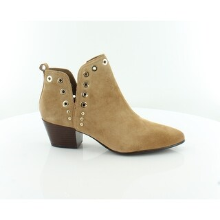 Sam Edelman Rubin Women's Boots Camel