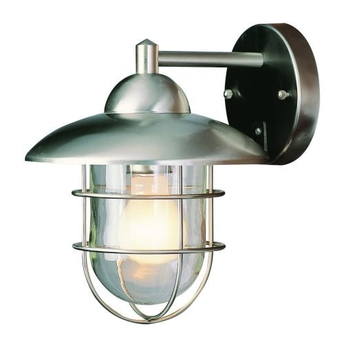 Trans Globe Lighting 4370 1 Light Outdoor Wall Sconce