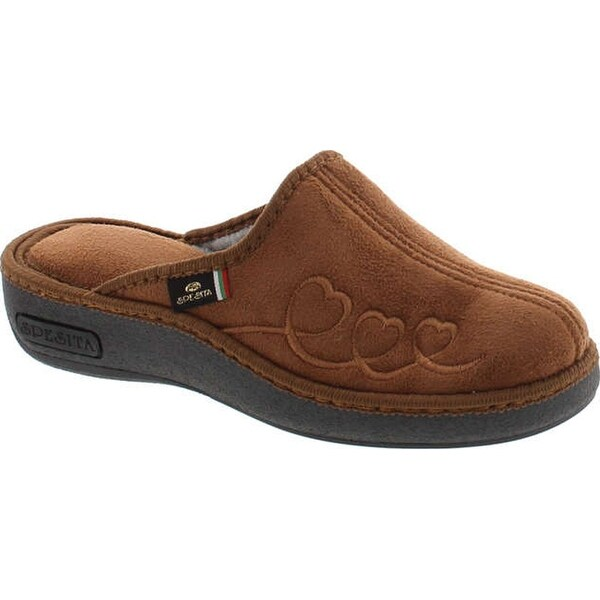 Shop Sc Home Collection Womens 17717 Wedge Flower