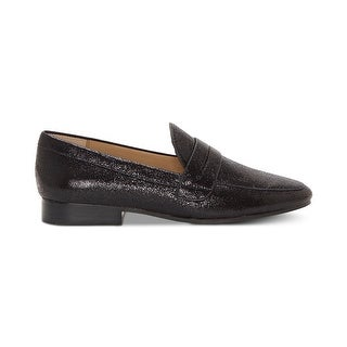 Link to Enzo Angiolini Womens Tazlin Leather Closed Toe Loafers Similar Items in Women's Shoes