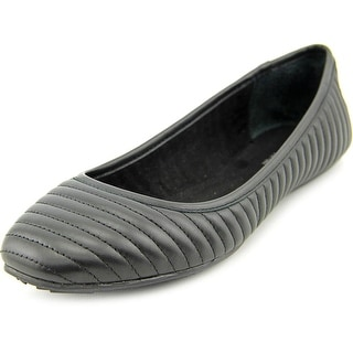 Kenneth Cole NY Tracy   Round Toe Leather  Flats