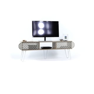 Link to DiscountWorld Maxima TV Unit Similar Items in TV Stands & Entertainment Centers