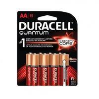 Duracell 66225 Quantum Alkaline Battery, AA