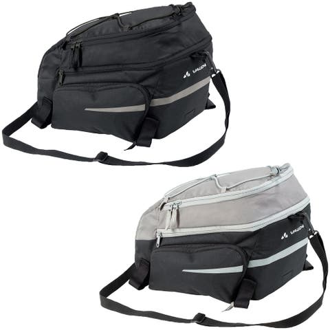 Vaude Silkroad Plus Bike Rack Bag - One Size