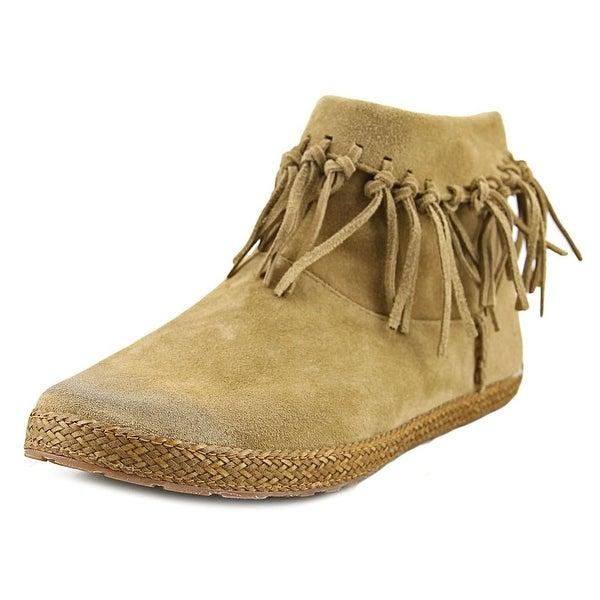 8b8f3682116 Shop UGG Shenendoah Women Round Toe Suede Brown Bootie - Free ...