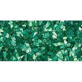 Green - Stampendous Glass Glitter 1Oz