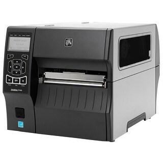 Zebra ZT420 Direct Thermal/Thermal Transfer Printer - Monochrome (Refurbished)