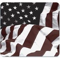 Allsop ASP29302 US Flag Mouse Pad