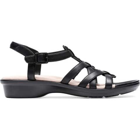 583e0ec2c5318 Buy Clarks Women's Sandals Online at Overstock | Our Best Women's ...