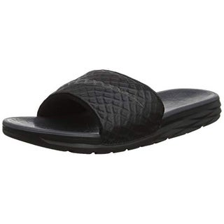 d2d0cddf61939 Shop Nike Men s Benassi Solarsoft Slide Sandal