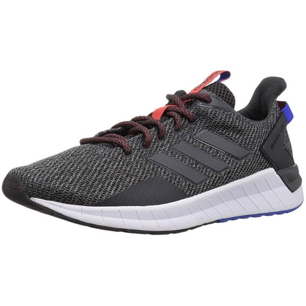 new products c6b52 e41e9 Adidas Menx27s Questar Ride Running Shoe CarbonBlack, 13 M