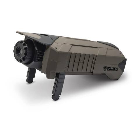 Gsm smebullseye sme bullseye sight in range camera - 300 yard range