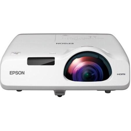 Epson - Powerlite 520 Xga 3Lcd Projector
