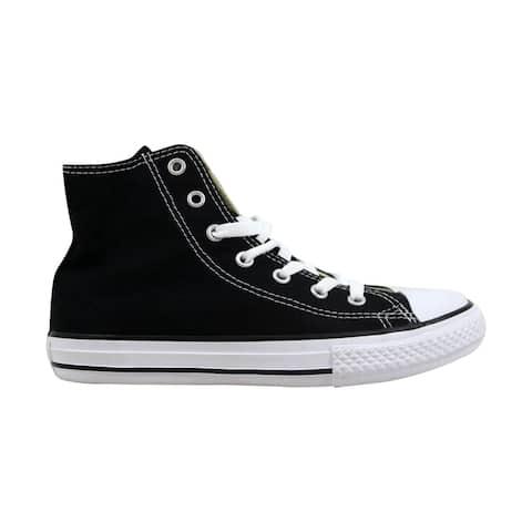 Converse Pre-School Chuck Taylor All Star Hi Black 3J231