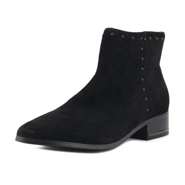 Kensie Francisco Black Boots