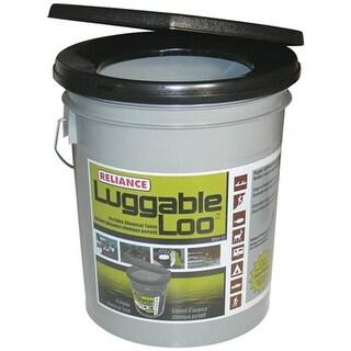 Reliance 341086 Luggable Loo Portable Toilet