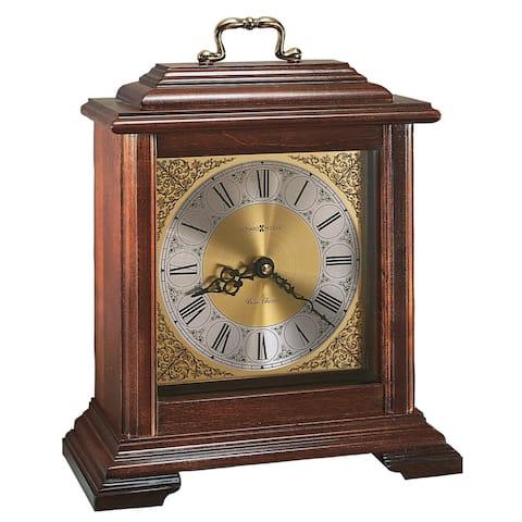 Howard Miller Medford Chiming Mantel Clock