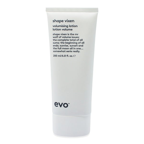 EVO Shape Vixen Volumising Lotion 6.8 Oz