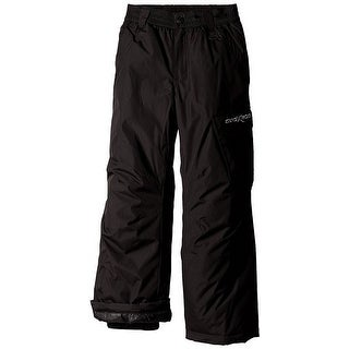 ZeroXposur Big Boys' Magneto Cargo Pocket Snow Pants