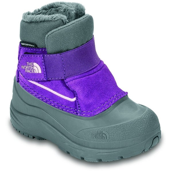 The North Face Toddler Alpenglow Winter Boot