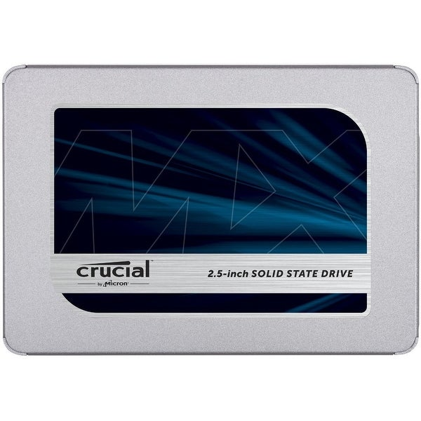 Micron Consumer Products Group - Crucial Mx500 1000Gb 2.5 Inch Ssd