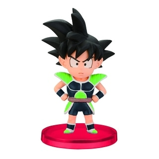 "Dragon Ball Z 2.8"" World Collectible Mini Figure: Kakarrot - multi"
