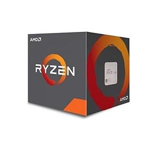 Amd Cpu Yd130xbbaebox Ryzen 3 Am4 1300X 4 Cores 4 Threads 65 Watts 10Mb 3700Mhz