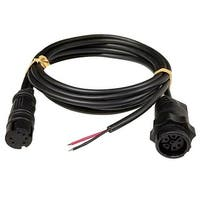 Lowrance 000-14070-001 7-Pin Adapter Cable to Hook2 4x & Hook2 4x GPS