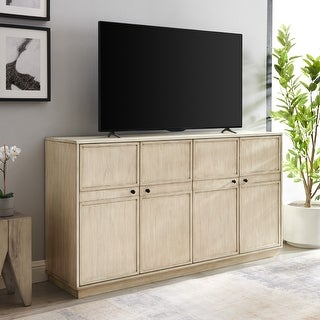 Link to Strick & Bolton 62-Inch 4 Door Sideboard Console Similar Items in Dining Room & Bar Furniture