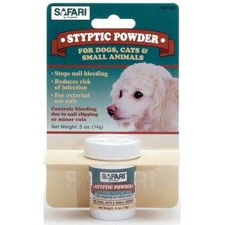 Coastal Safari Pet Styptic Powder .5oz