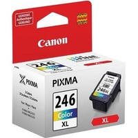 Canon Computer Systems 8280B001 Xl Color Ink Cartridge