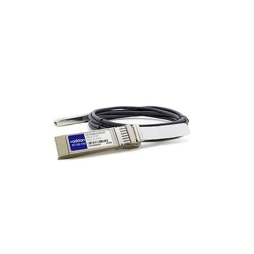 Addon 3M 10Gbase-Cu Twinax Copper Sfp+/Sfp+ Passive F/Cisco+Direct Attach Cable