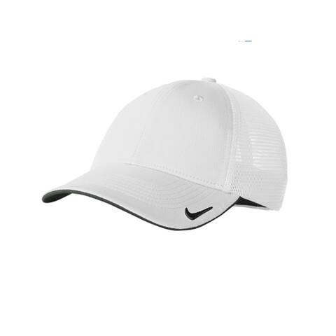 Nike Unisex Dri-FIT Mesh Back Cap Assorted Colors
