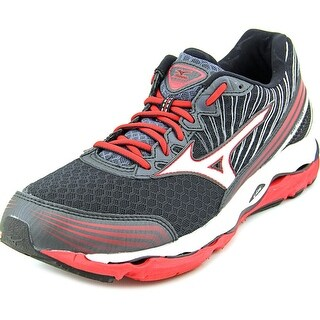 Mizuno Wave Paradox 2 Round Toe Synthetic Sneakers