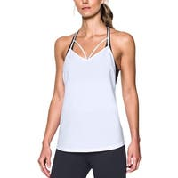 Under Armour Womens Tank Top Pullover Racerback