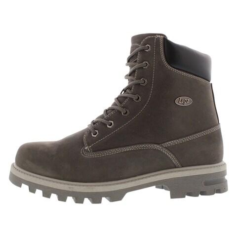 Lugz Empire Hi Wr Boots Men's Shoes - 8.5 d(m) us