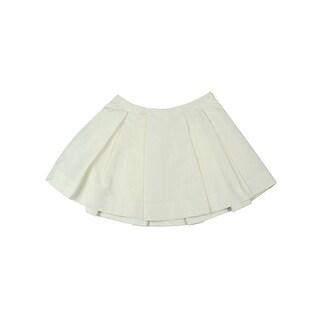 Polo Ralph Lauren Girls Flare Skirt Pleated